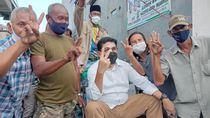 PDIP Klaim Eri-Armuji Unggul, Machfud Arifin: yang Penting Hasil Akhirnya