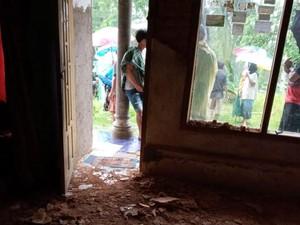 Gempa Pangandaran M 5,6 Terasa hingga Yogyakarta, Ini Analisis BMKG