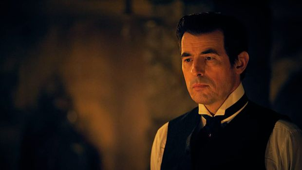 Serial Dracula (2020)
