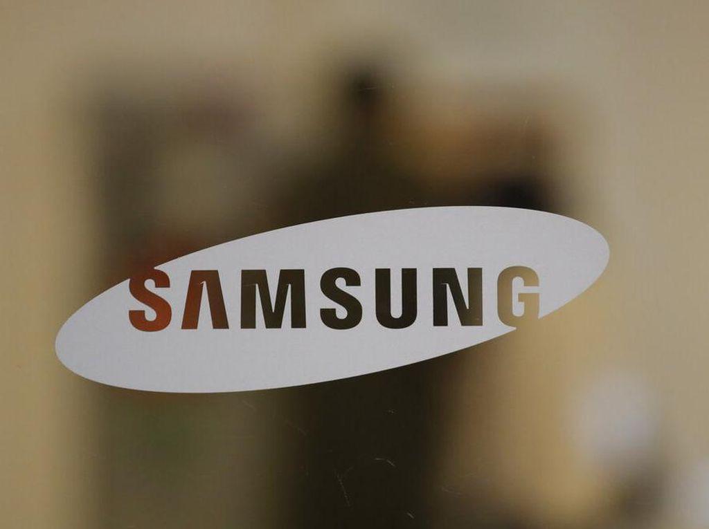 Tersandung Kasus Suap, Bos Samsung Divonis 2,5 Tahun Bui