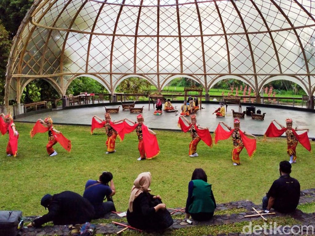 Sambut Libur Panjang, Banyuwangi Siapkan Wisata Sehat