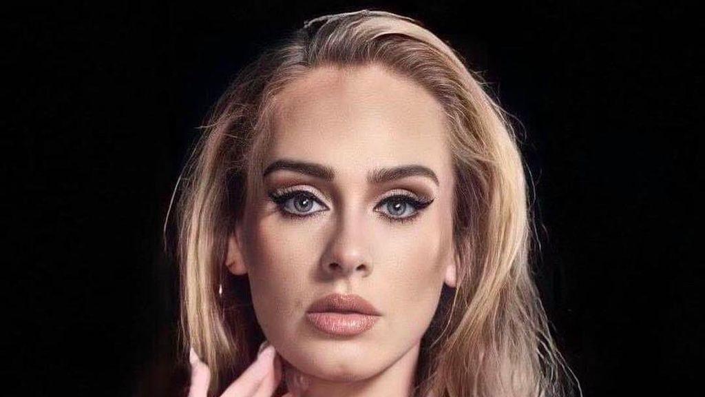 7 Penampilan Adele di SNL yang Makin Langsing, Transformasinya Bikin Kagum