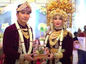 Belum Sebulan Nikah, Aldi Taher Minta Poligami ke Istri
