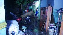 3 Rumah Jebol-Puluhan Terendam Banjir Bandang di Cimahi