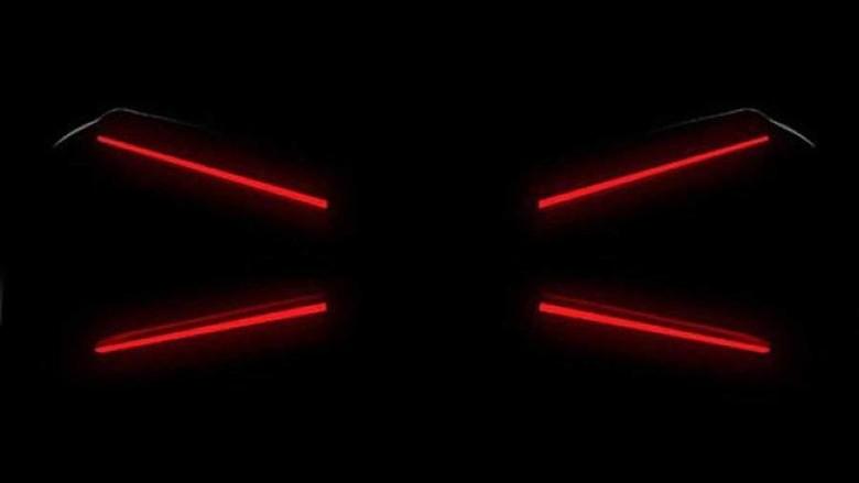 Bugatti listrik
