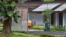 40 Pasien COVID-19 yang Dikarantina di Gedung Diklat PNS Banyuwangi Sembuh