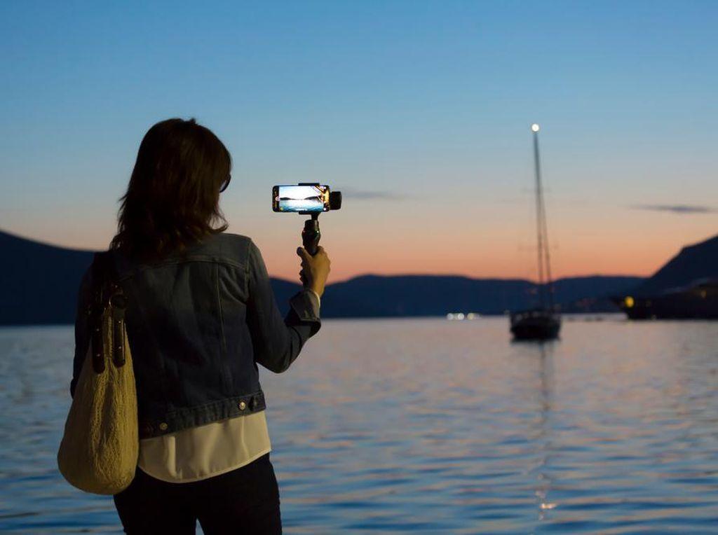 Buat Film dengan Smartphone Sendiri, Siapa Takut?