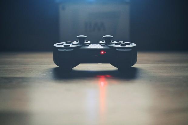 gamers jarang selingkuh