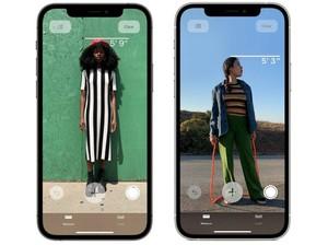 iPhone 12 Pro Bisa Ukur Tinggi Seseorang Secara Instan