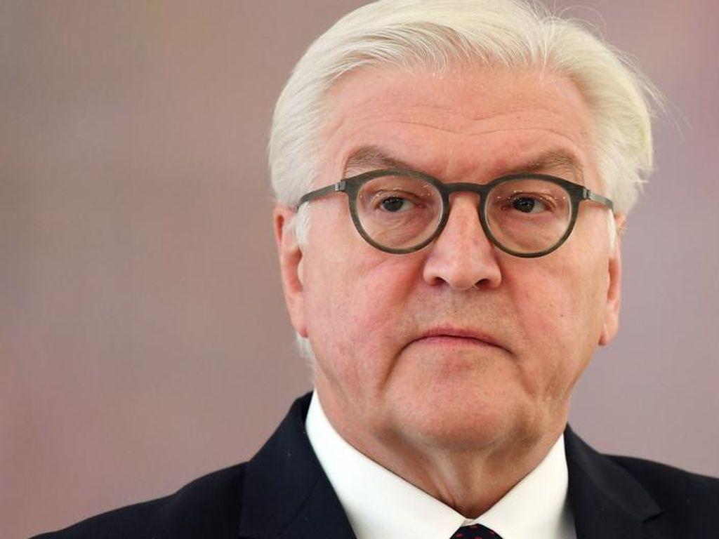 Jerman Desak Solidaritas Global Lawan Corona, Bukan Nasionalisme Vaksin