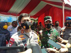 Dosen UMI Makassar Jadi Korban Salah Tangkap, Kapolda: Kami Investigasi