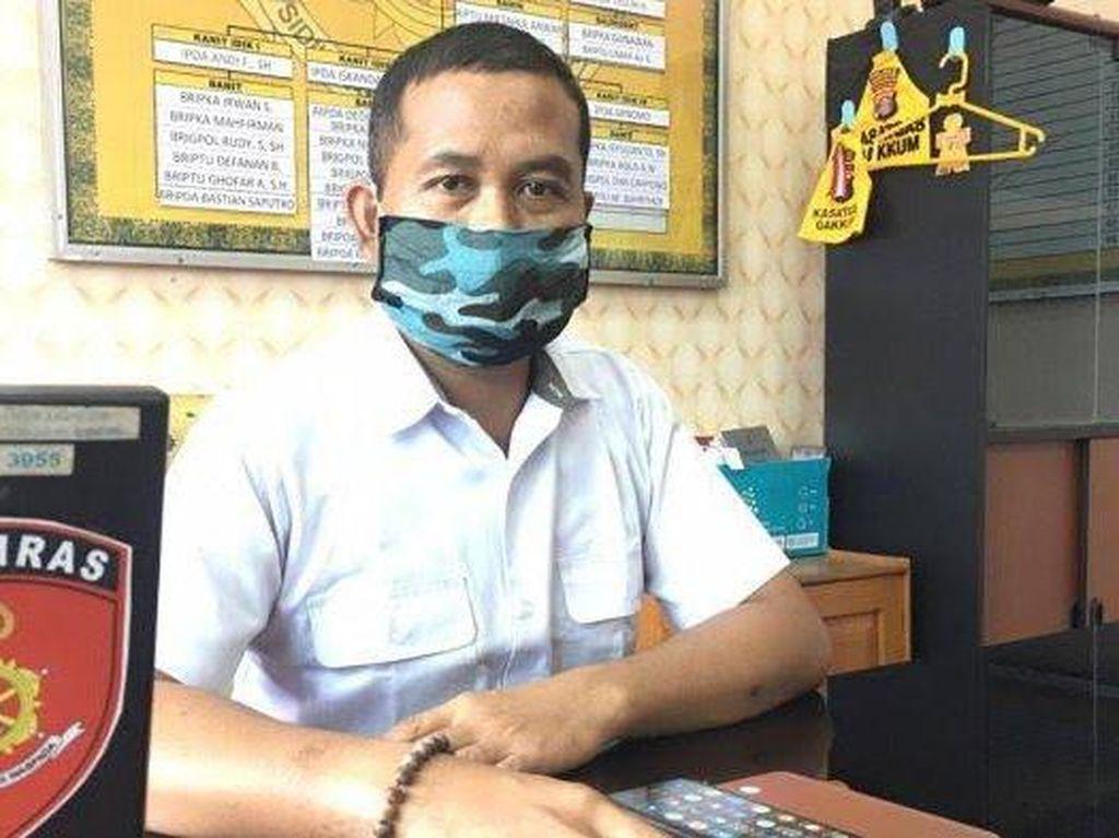 Istri Polisi di Kaltim Ditangkap Terkait Arisan Fiktif dan Investasi Bodong