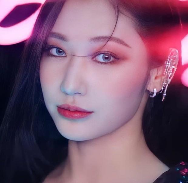 Makeup Look Jinny Secret Number