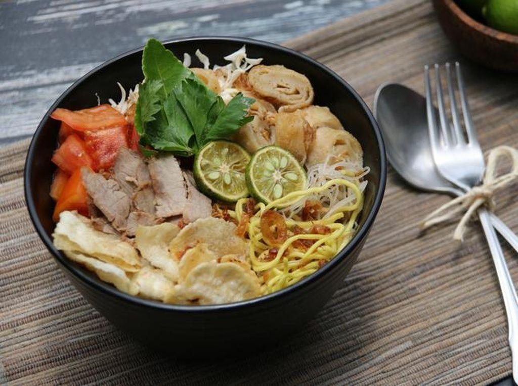 Ragam Kuliner Bogor yang Ikonik, Klasik hingga Kekinian