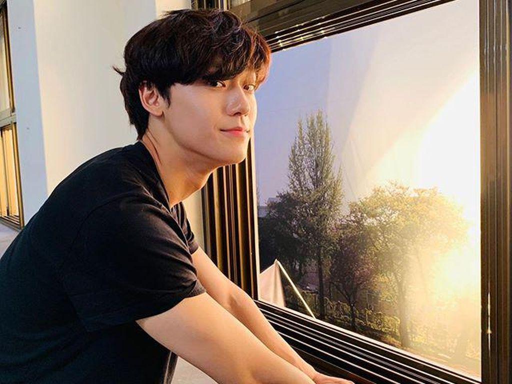 Kata Byeon Woo Seok-Lee Do Hyun soal Tantangan dan Mimpi dalam Akting