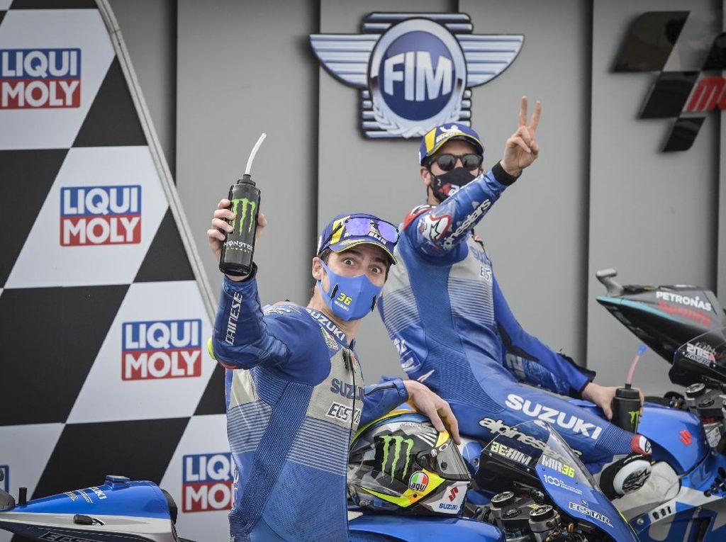 Setelah 7 Tahun, MotoGP Bakal Punya Juara Dunia Baru