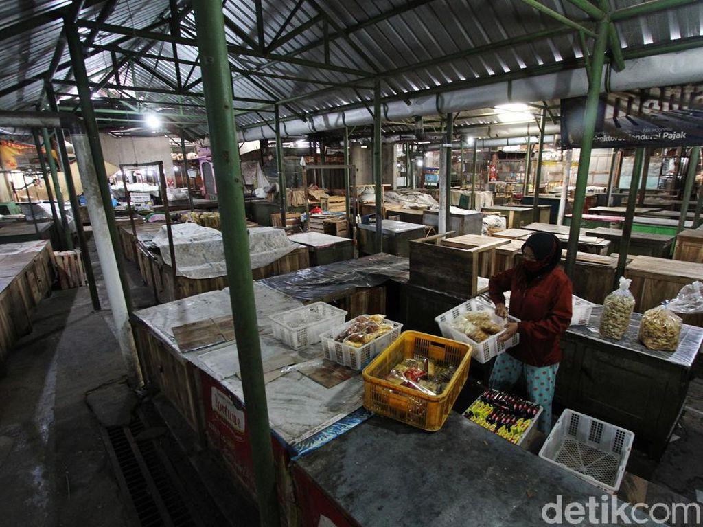Waduh! Pekerjaan di Mal-Pasar Disebut Bakal Hilang Usai Corona