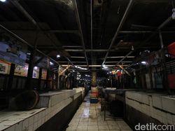 Pasar Harjodaksino Solo Ditutup Imbas Pedagang Positif Corona