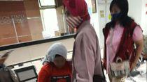 Pelajar SMA Ini Selamat Usai Lompat dari Jembatan Kota Mojokerto