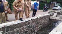 Atasi Banjir di Beberapa Titik, Ini Langkah Pemkot Bandung