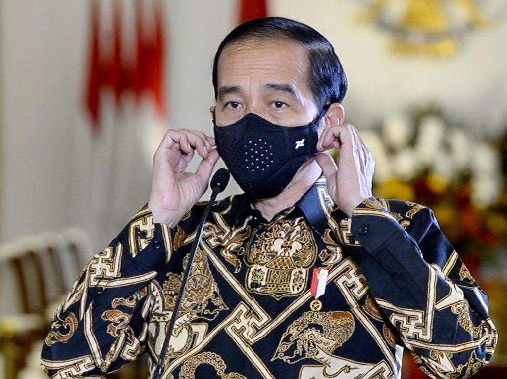 Jokowi Minta Libatkan MUI Cs, Yakinkan Umat Kehalalan Vaksin Corona