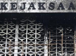 PN Jaksel Gelar Sidang Perdana Kasus Kebakaran Kejagung Hari Ini