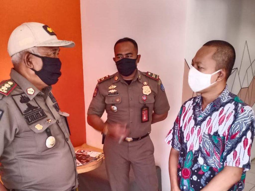Geger Ratusan Anggota Klub Motor di Bali Abai Protokol Kesehatan