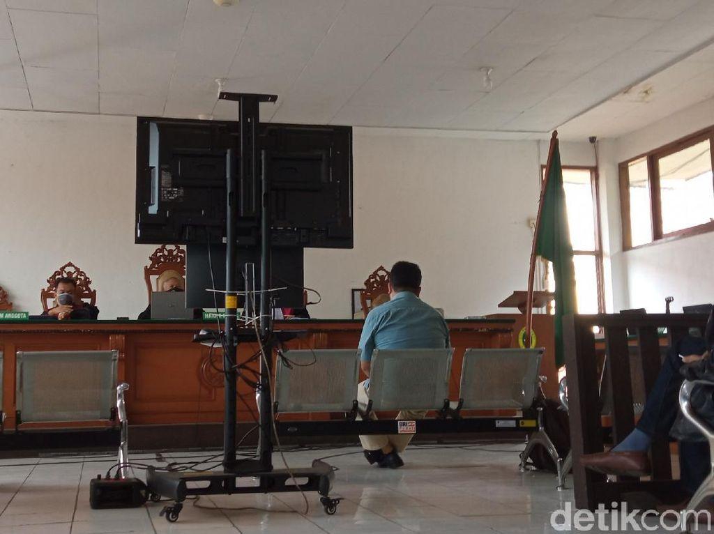 Korupsi RTH, 2 Eks Anggota DPRD Bandung Divonis 5 dan 6 Tahun Bui