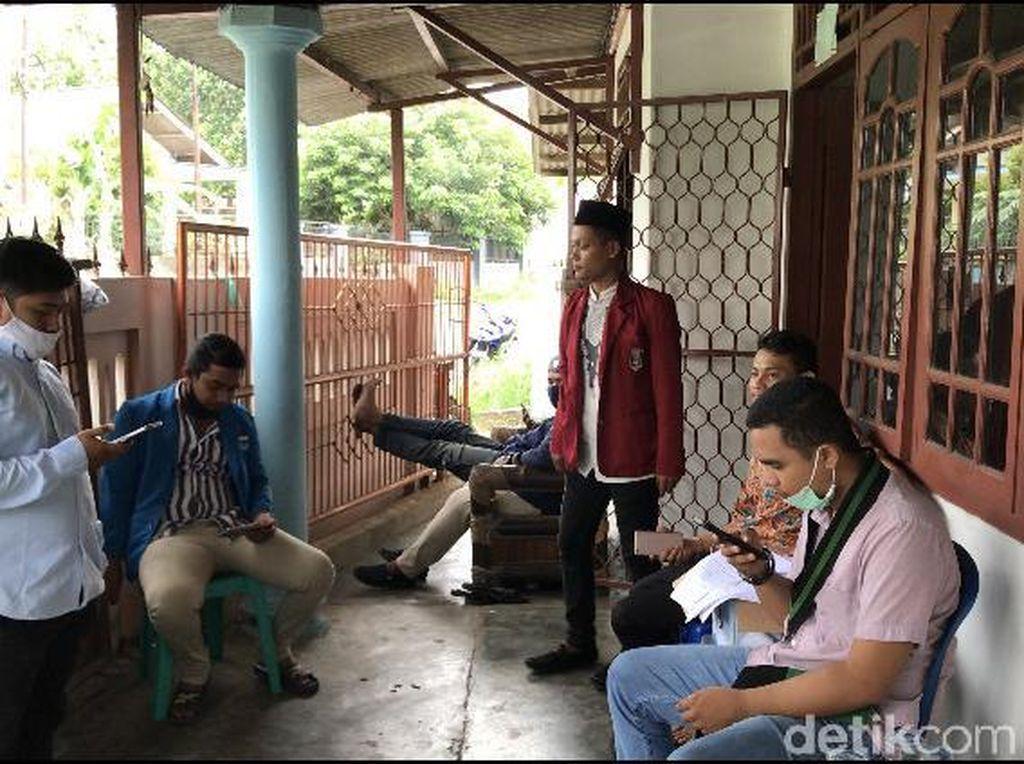 Tak Kantongi Izin, Demo Mahasiswa Evaluasi 4 Tahun Gubernur Babel Batal