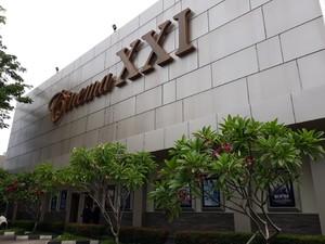 Bioskop di Yogyakarta Mulai Beroperasi Terbatas