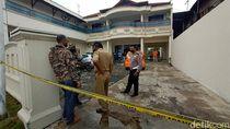 Ada Bekas Cekikan pada Mayat Wanita dalam Kamar Hotel Kudus