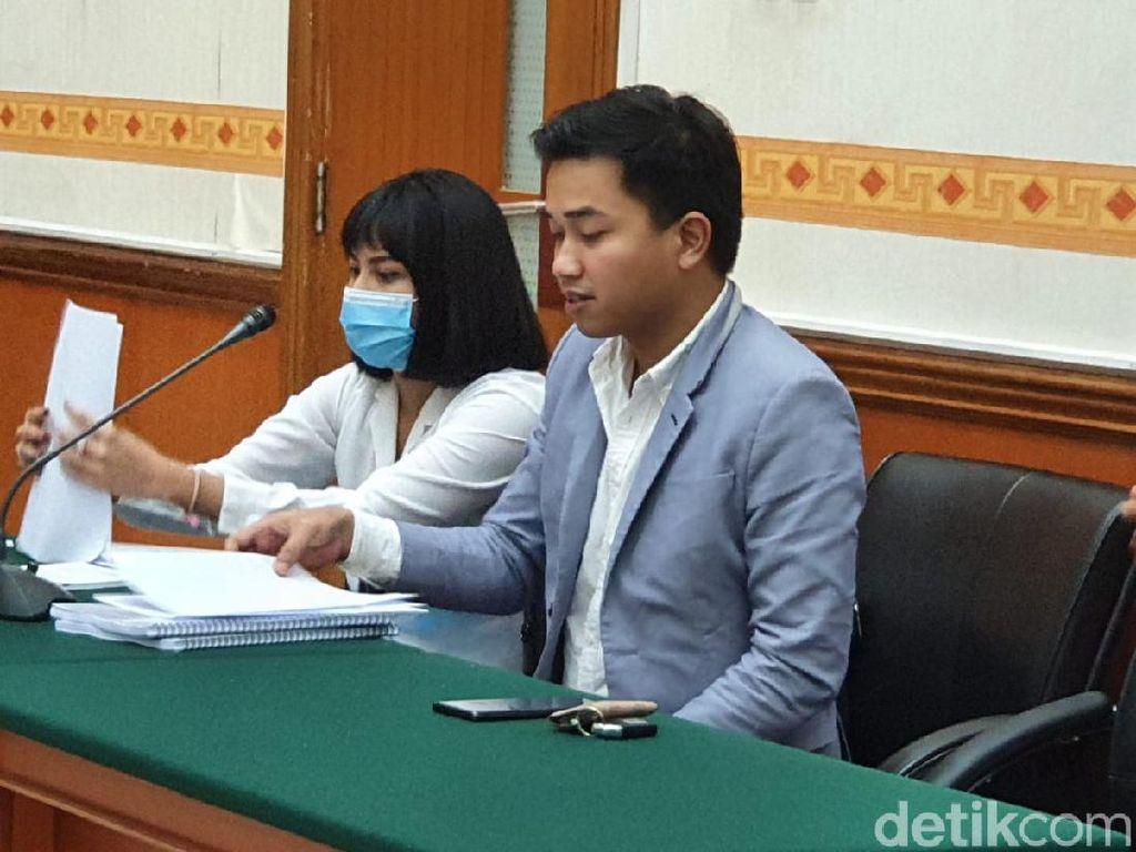 Sidang Duplik Kasus Pil Xanax Vanessa Angel Digelar 2 November