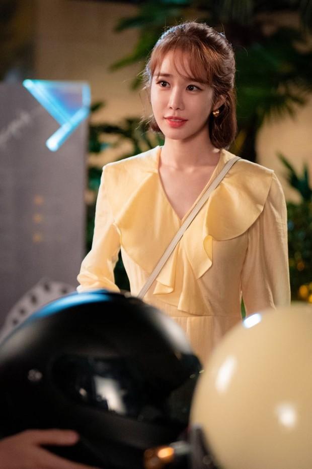 Yoo In Na/ Foto: Soompi