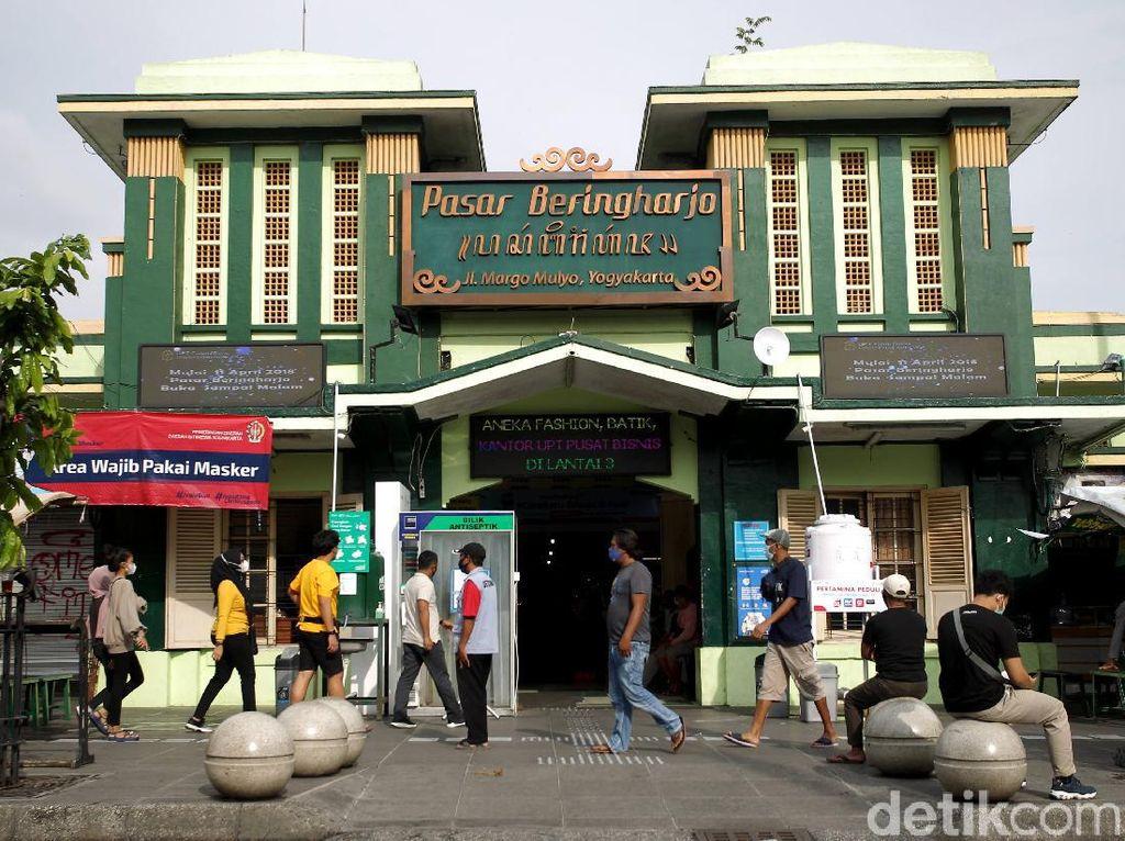 PTKM di Yogyakarta: Tak Ada Jam Malam dan Pencegatan di Perbatasan
