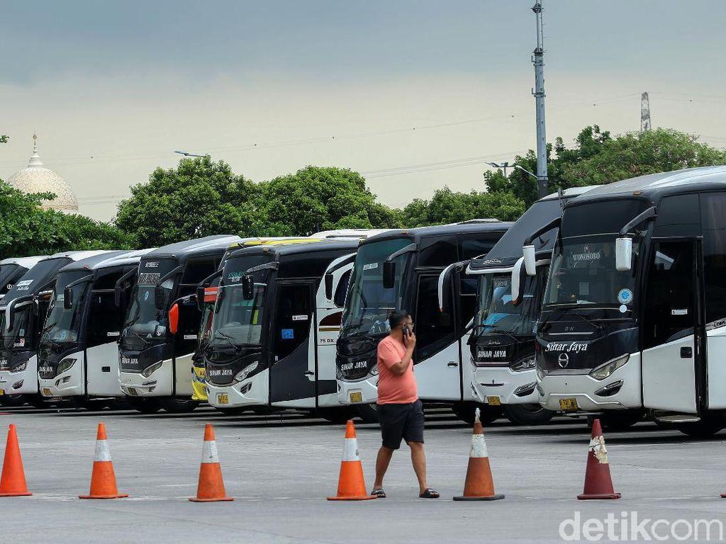 Harga Tiket Bus Jakarta-Surabaya untuk Libur Akhir Tahun, Mulai Rp 220 Ribu