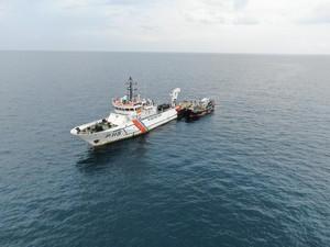 Waspadai Cuaca Ekstrem, Kemenhub Terbitkan Maklumat Pelayaran