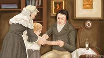 Kisah Penemuan Vaksin Pertama di Dunia