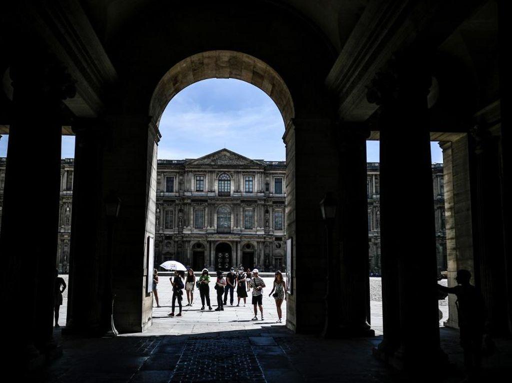 Dewan Muslim: Warga Muslim di Prancis Tak Dianiaya, Bebas Menjalankan Agama