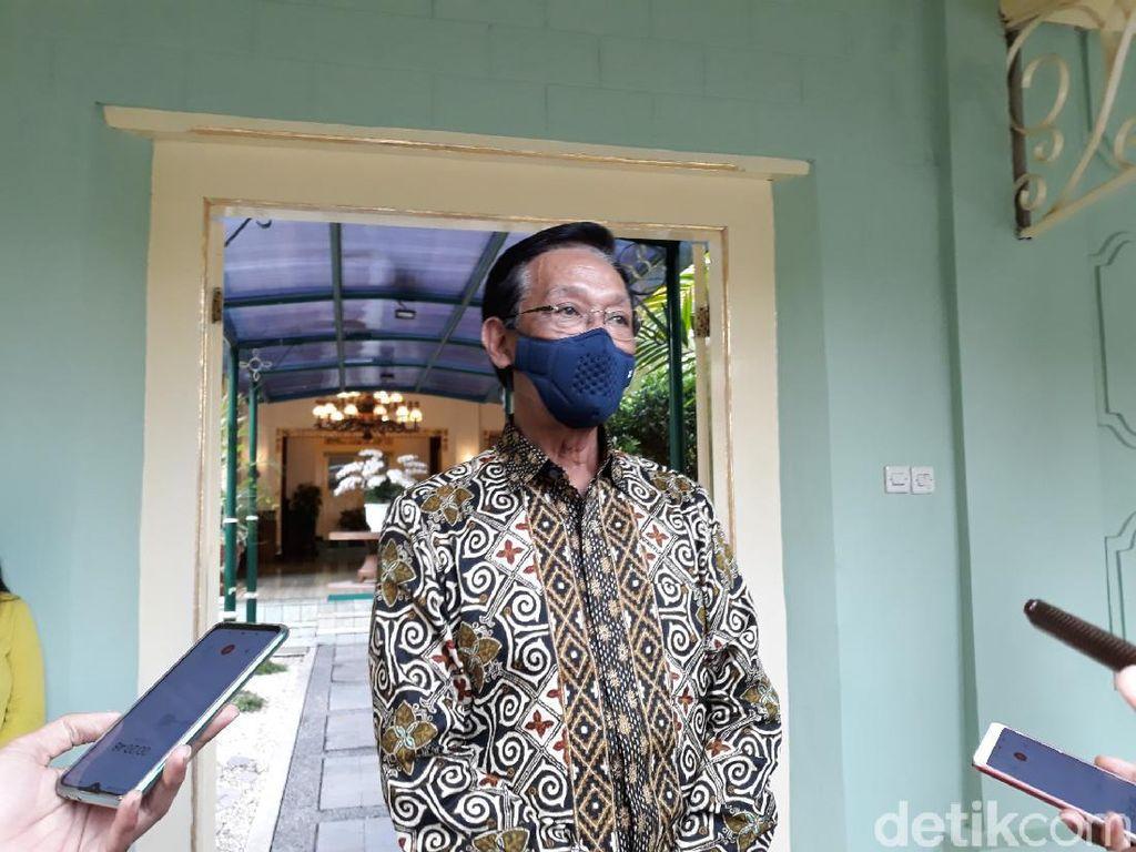Pemda DIY Kembali Perpanjang Status Tanggap Darurat Corona