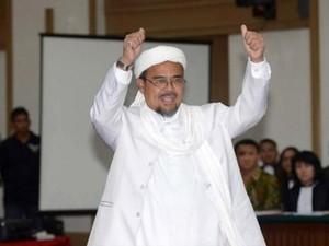 Jejak Rencana Kepulangan Habib Rizieq ke RI hingga Tiket Sudah di Tangan