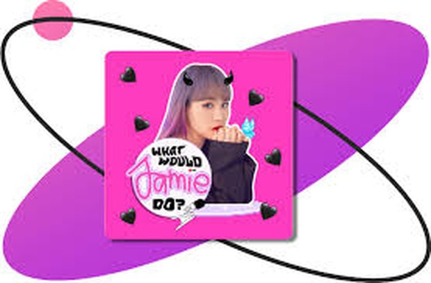 Jamie Park What would jamie do