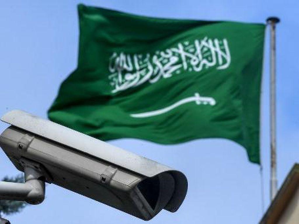 Arab Saudi Bebaskan 2 Tahanan Politik Berkewarganegaraan AS