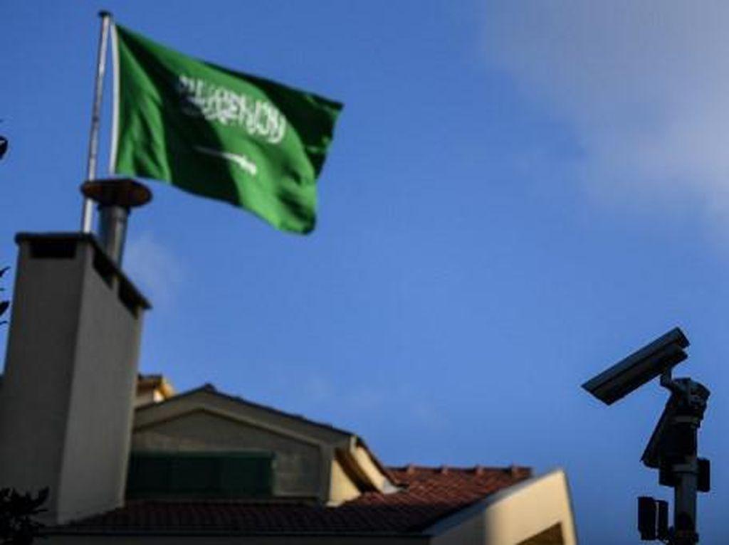 Alhamdulillah, Arab Saudi Sebar Subsidi Rumah untuk 73 Ribu Perempuan