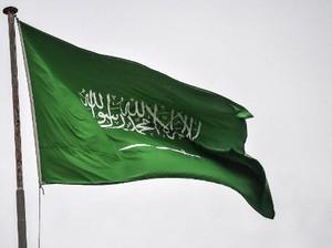 Arab Saudi Kecam Karikatur Nabi, Prancis Minta Warganya di RI Waspada