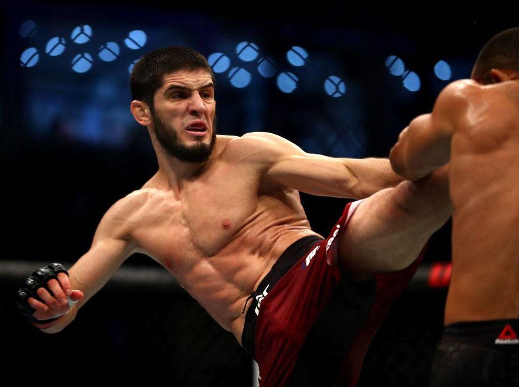 UFC 259: Menanti Era Kejayaan Islam