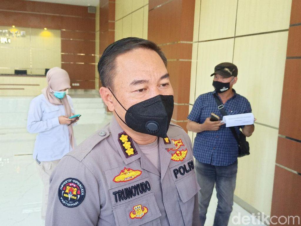 Operasi Yustisi di Jatim Jaring 3 Juta Pelanggar, Denda Hampir Rp 3 Miliar