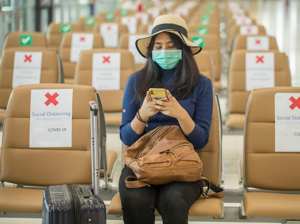 Jaminan Protokol Kesehatan di Hotel & Restoran Jadi Daya Tarik Wisatawan