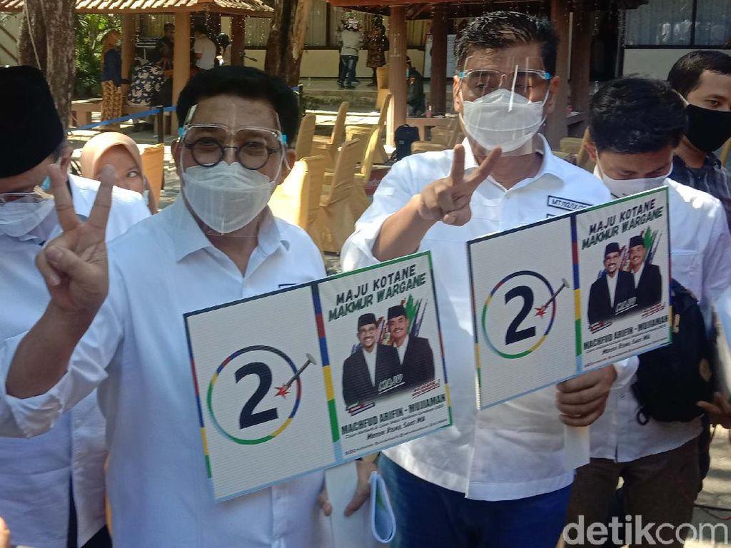 Timses Machfud-Mujiaman Bicara Surabaya Butuh Pemimpin Bukan Penguasa