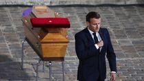 Marak Protes, Prancis Minta Warganya di Negara Muslim Termasuk RI Waspada