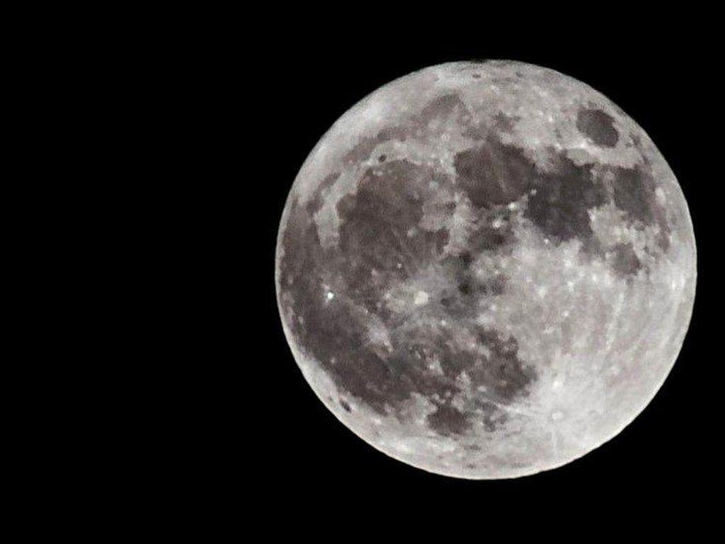NASA Ungkap Bukti Air di Bulan, Apa Artinya Bagi Eksplorasi Luar Angkasa?